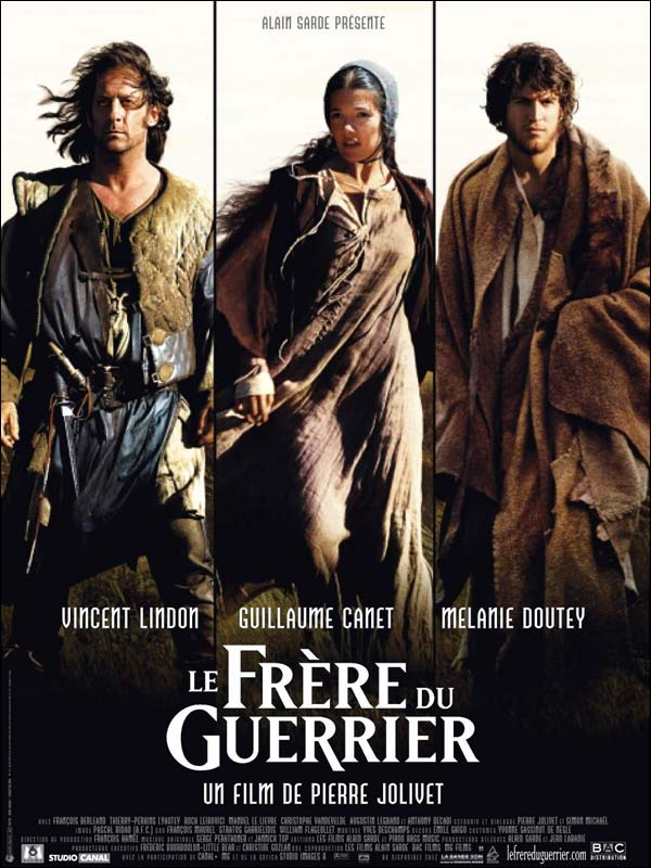 Le frere du guerrier movie
