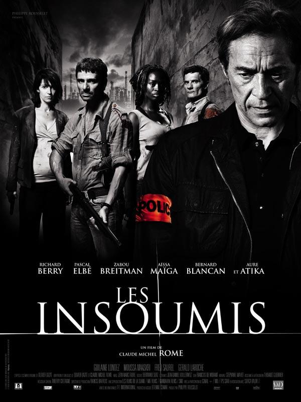Les Insoumis / Crossfire (2008)