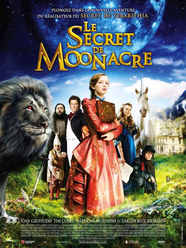 Le Secret de Moonacre  [DVDRIP-AC3] [FRENCH] [MULTI]