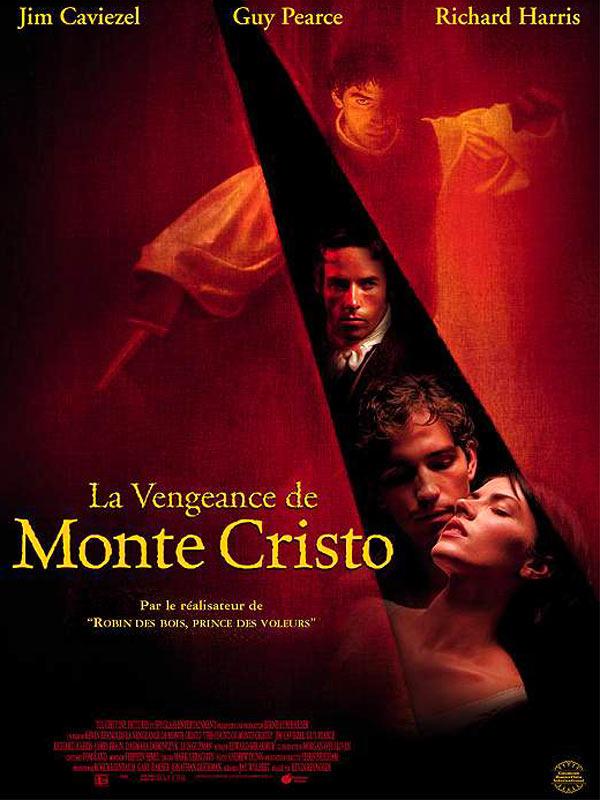 la vengeance de monte cristo critique bande annonce affiche dvd t 233 l 233 chargement