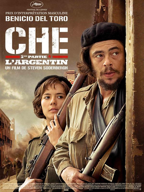 Che - 1�re partie : L'Argentin