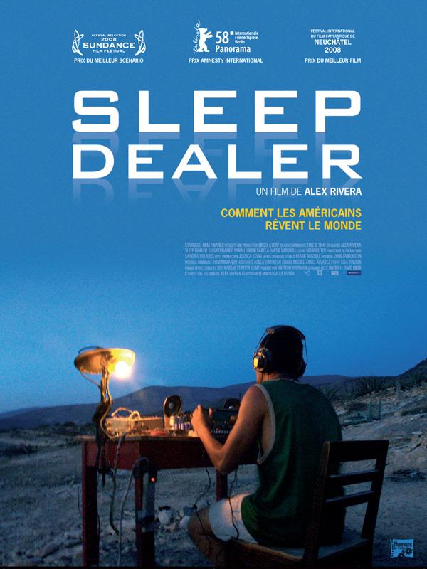 Sleep Dealer