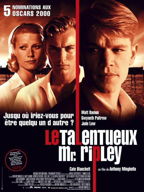 Le Talentueux Mr Ripley [FRENCH BRRiP]