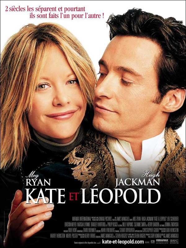 Kate & Leopold [DVDRIp] [TRUEFRENCH] [US] [FS]