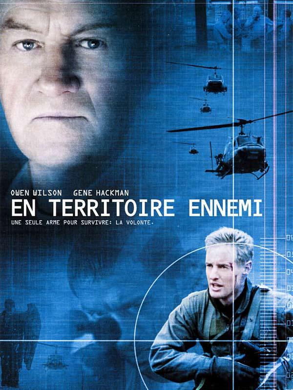 En territoire ennemi [FRENCH DVDRiP]