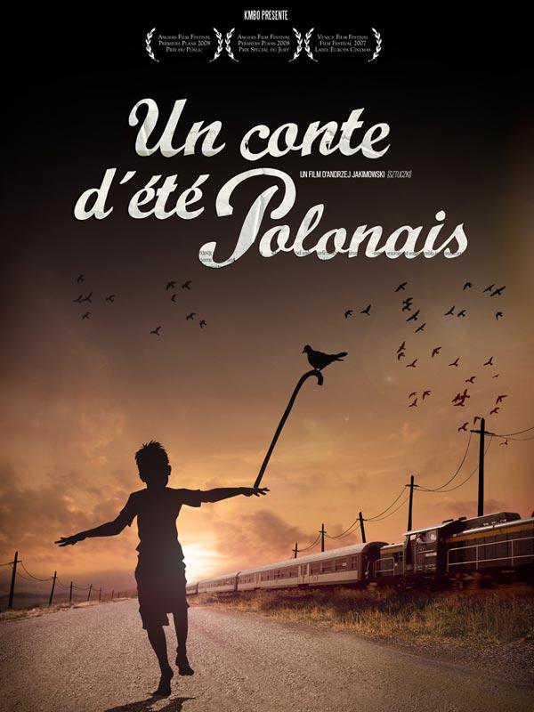 Un Conte d'été polonais affiche