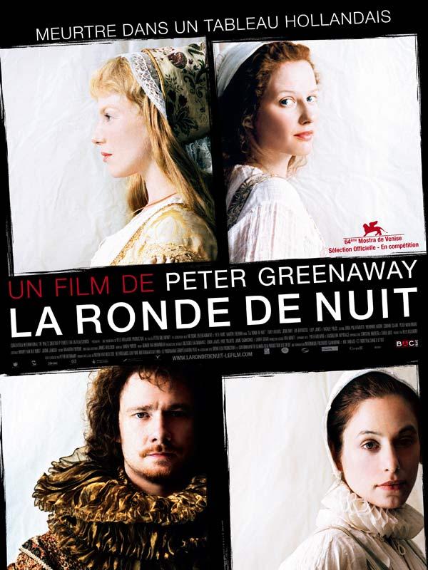 Ronde de nuit (2011) affiche