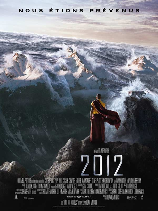 2012 en streaming