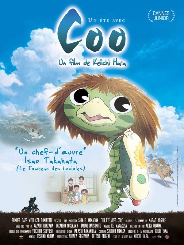 FILM un  été avec Coo