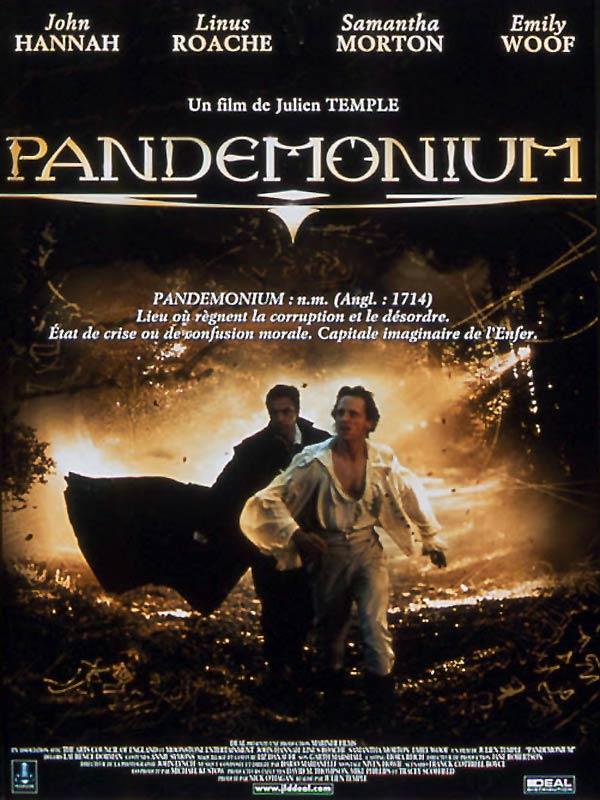 Pandemonium Movie Related Keywords & Suggestions - Pandemonium ...