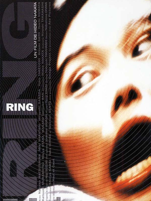 Ring affiche