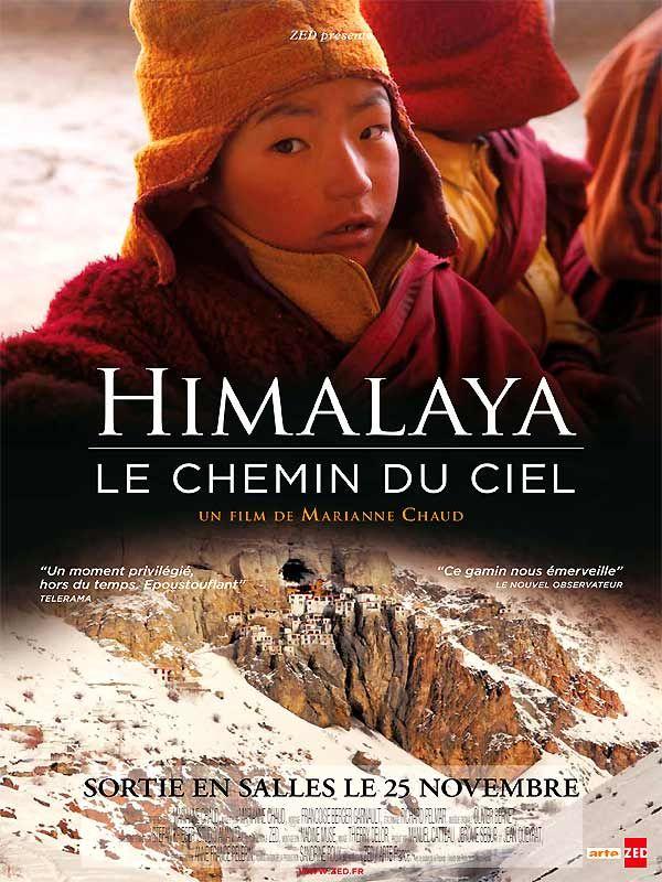 [FS] [UD]Himalaya - Le chemin du ciel  2010 [DVDRiP-FR]