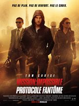 Mission : Impossible - Protocole fant�me