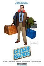 Bienvenue à Cedar Rapids film streaming