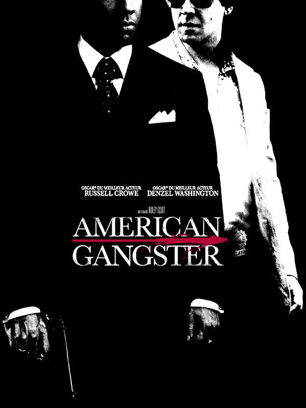 imdb best gangster movies