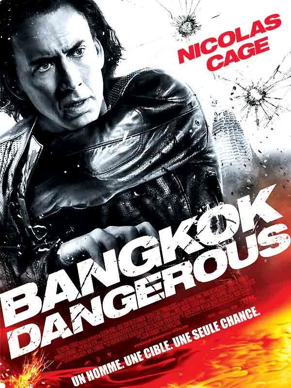 Bangkok dangerous (2006) affiche