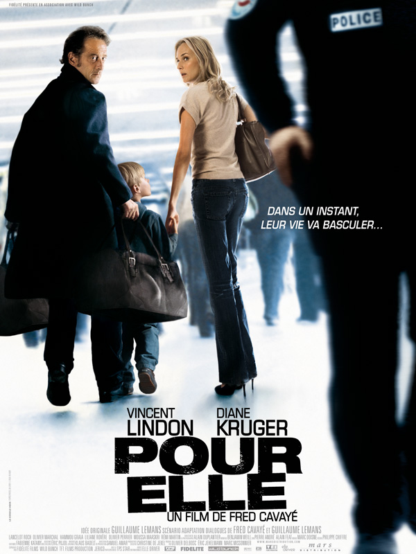Pour Elle [French] [Dvdrip] [RG]