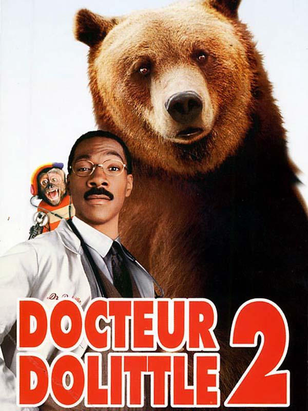 dr dolittle 2 stream