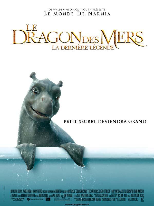 Le Dragon des mers - la dernière légende [DVDRiP FRENCH] [US]