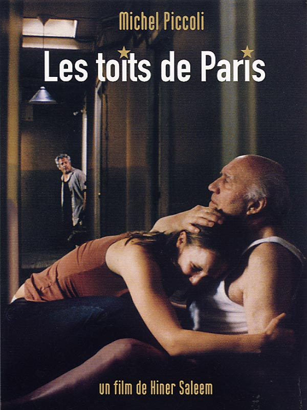 les toits de paris critique bande annonce affiche dvd. Black Bedroom Furniture Sets. Home Design Ideas