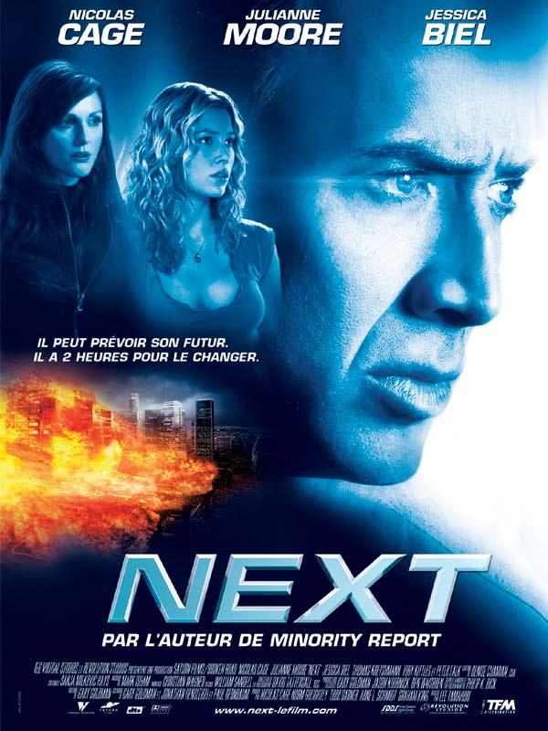... next voir les séances de next acheter l affiche de next acheter le: cinemagora.com/film-3592-next.html