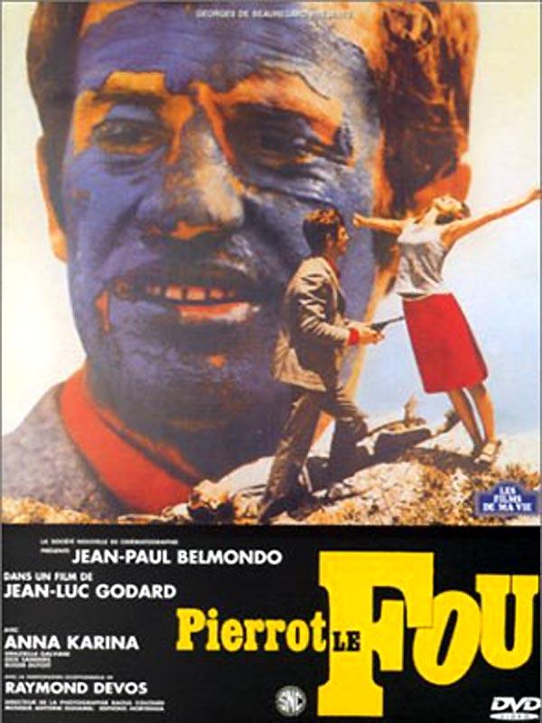 MARABOUT DES FILMS DE CINEMA  - Page 4 270-b-pierrot-le-fou