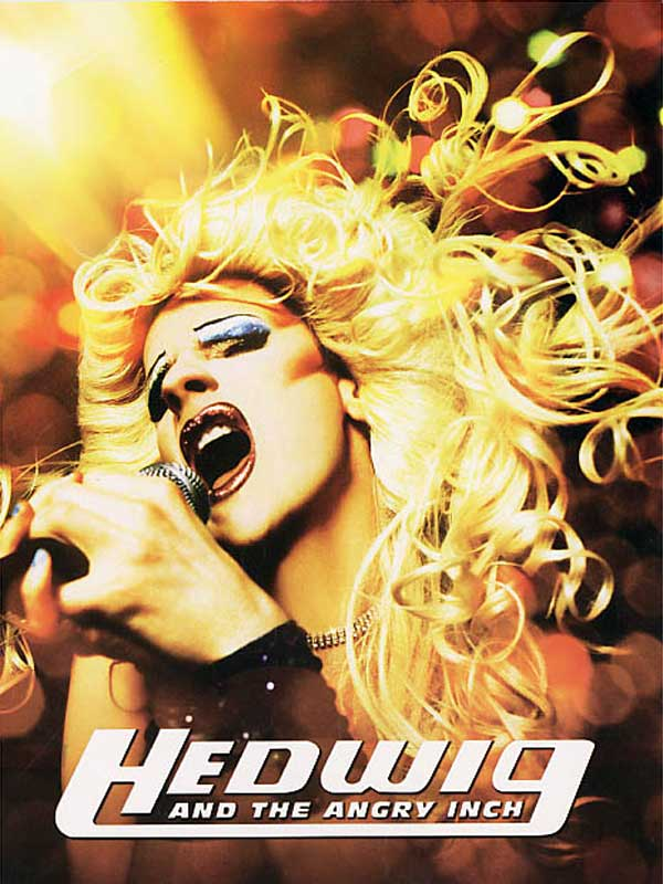 Hedwig And The Angry Inch Stream