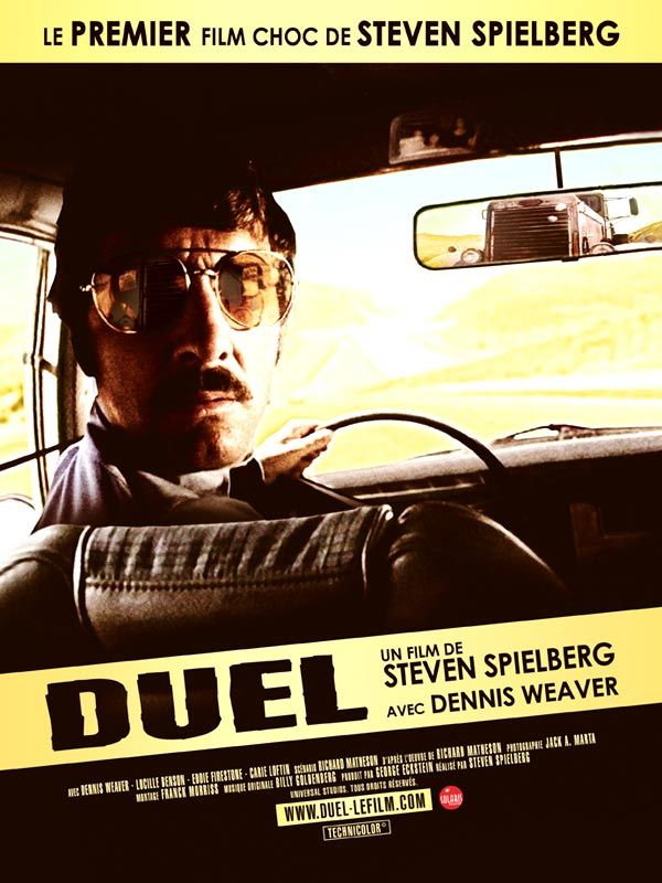 Duel  [DVDRIP][FRENCH][DF]