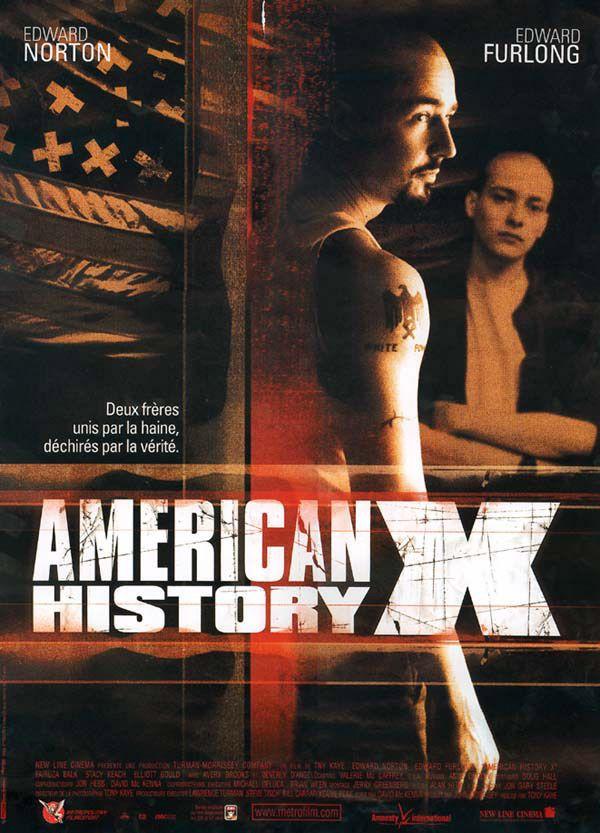 Free american history x movie online 88