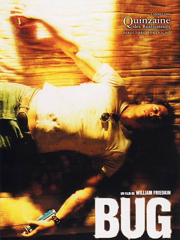 Bug (2006) affiche