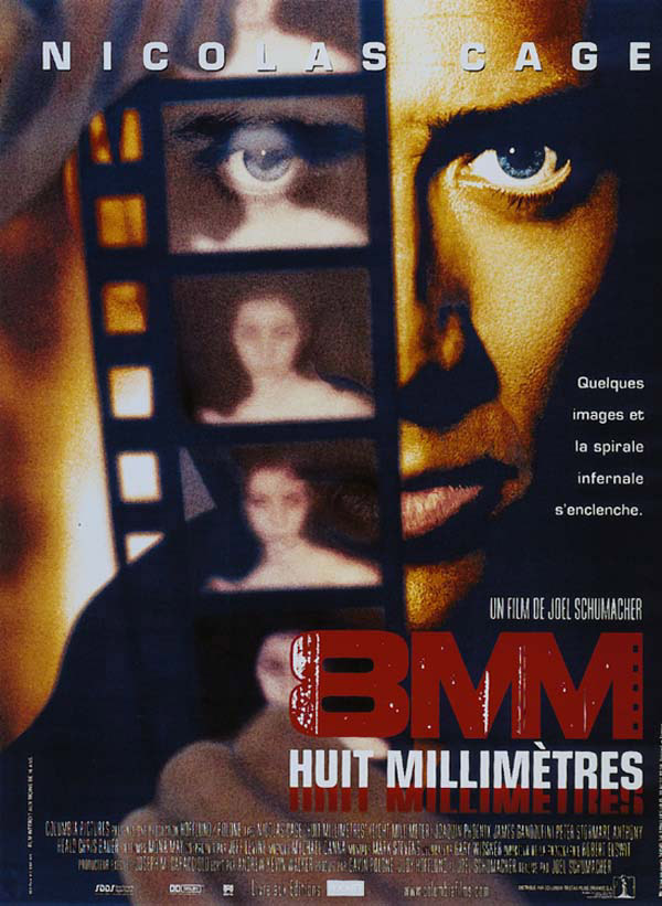 Regarder le film 8mm huit millim�tres  en streaming VF