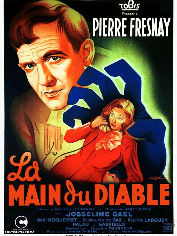 Le Triangle du Diable (Satan's Triangle) - Page 5 4079-b-la-main-du-diable
