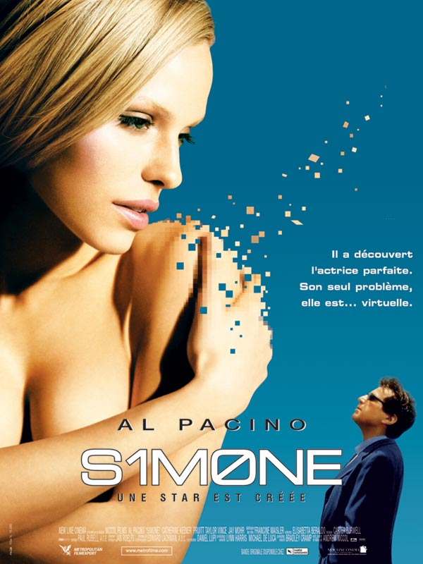 Regarder le film Simone en streaming VF