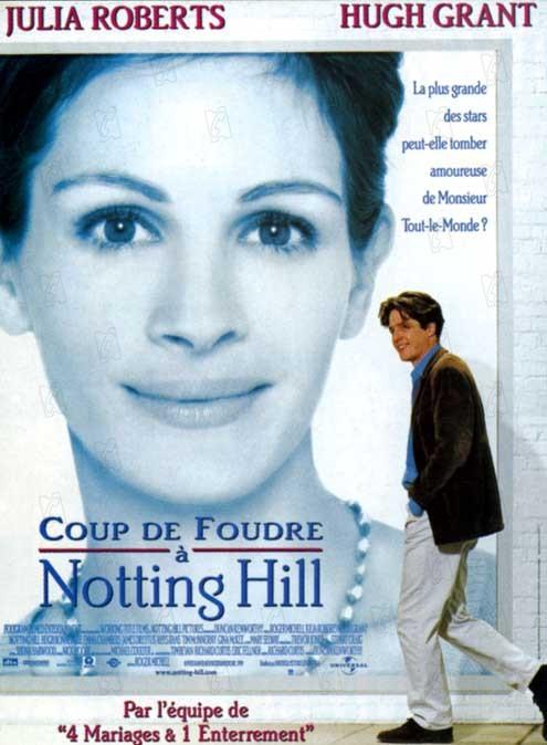 Coup de foudre notting hill critique bande annonce - Regarder coup de foudre a bollywood en streaming ...