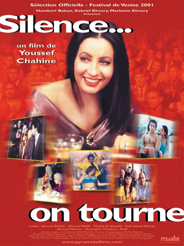silence on tourne critique bande annonce affiche dvd blu ray t l chargement streaming. Black Bedroom Furniture Sets. Home Design Ideas