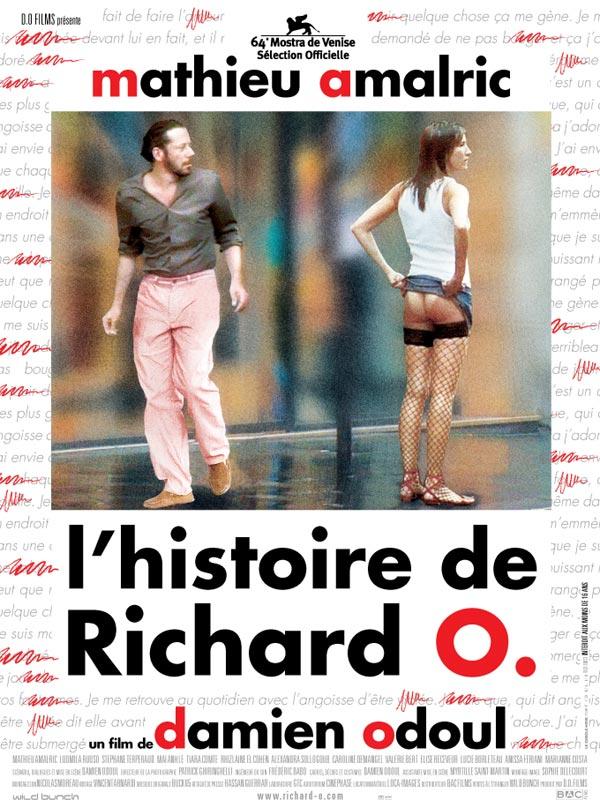 L'Histoire de Richard O [FRENCH DVDRiP]