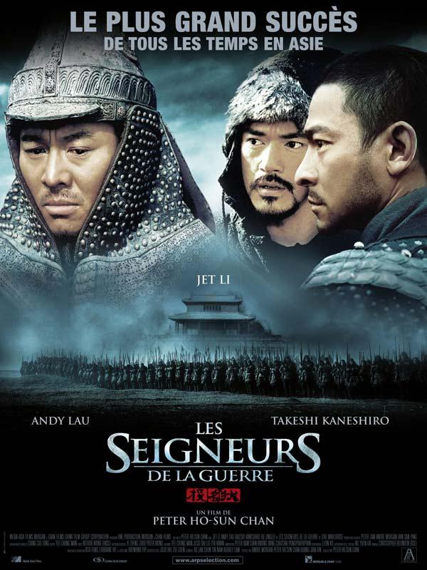 Les Seigneurs de la guerre [DVDRIP] [FRENCH] AC3 [FS]