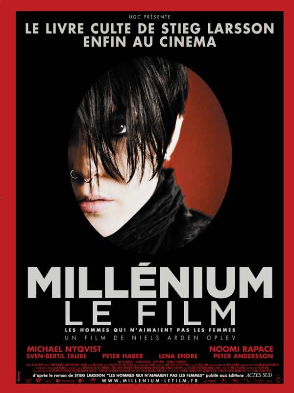 Millénium 1 – Le film