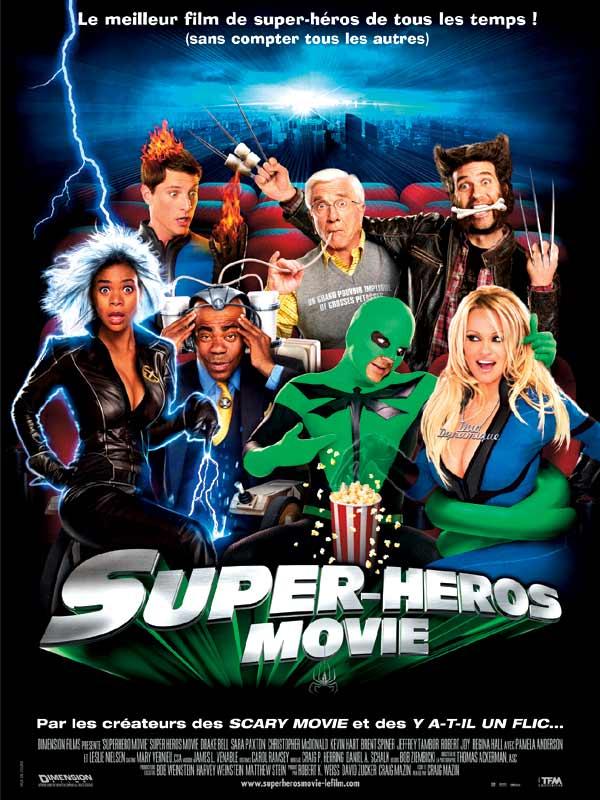 Movie voir les séances de super héros movie acheter l affiche de